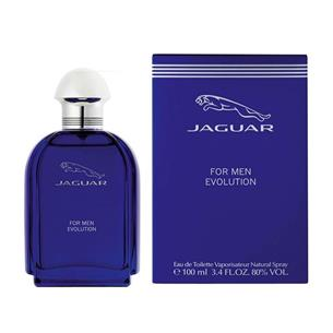 Jaguar for Men Evolution perfumy męskie - woda toaletowa 100ml