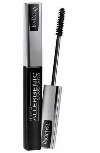 ISADORA Hypo-Allergenic Mascara hypoalergiczny tusz do rzęs 02 Dark Brown 7ml
